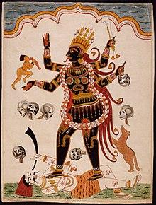 220px-Kali_Devi